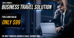 Business Travel Solutions